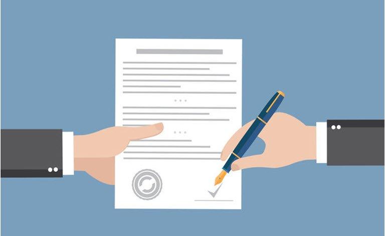 La responsabilità nella compilazione del formulario