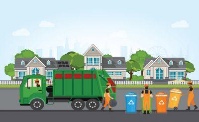 Raccolta rifiuti urbani