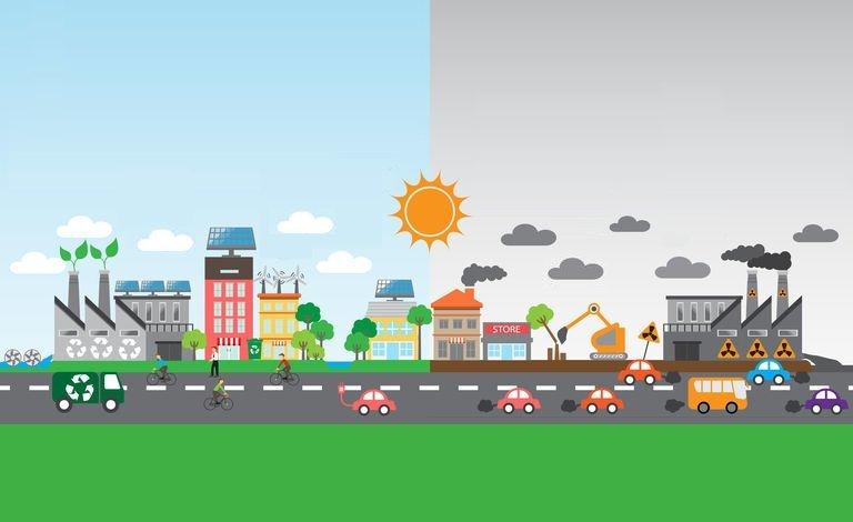 sosteniamo l'ecosostenibilitàilita